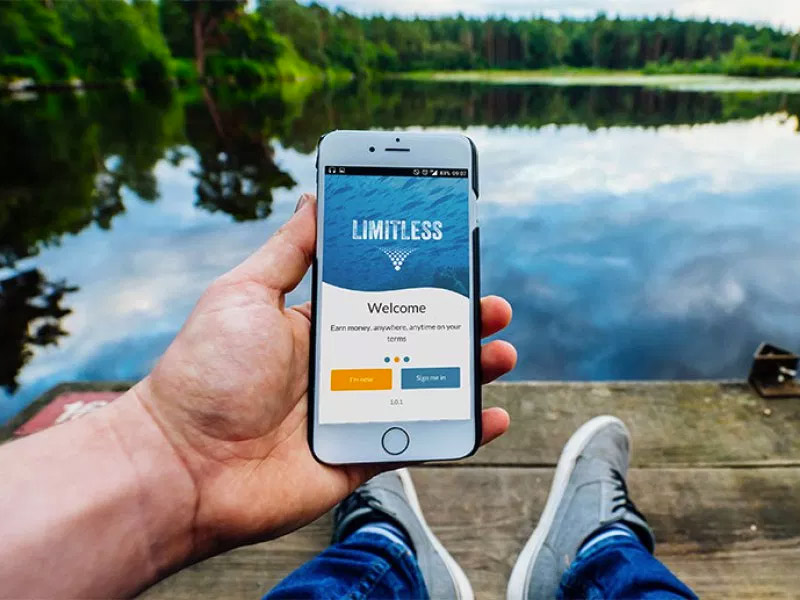 Limitless Secures Seed Funding for New Crowd Service Platform