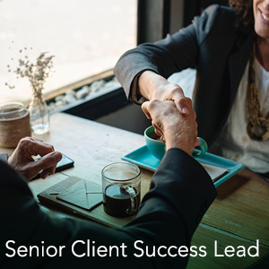 Senior Client Success Lead