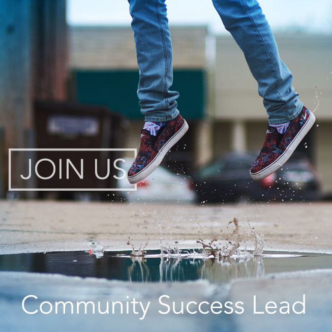 Community Success Lead