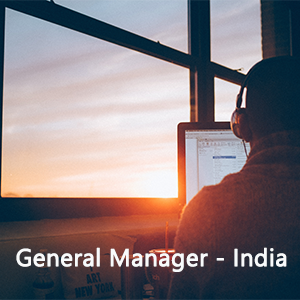 General Manager/Operations Manager (India)