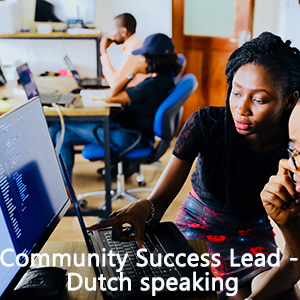 Community Success Lead – Dutch